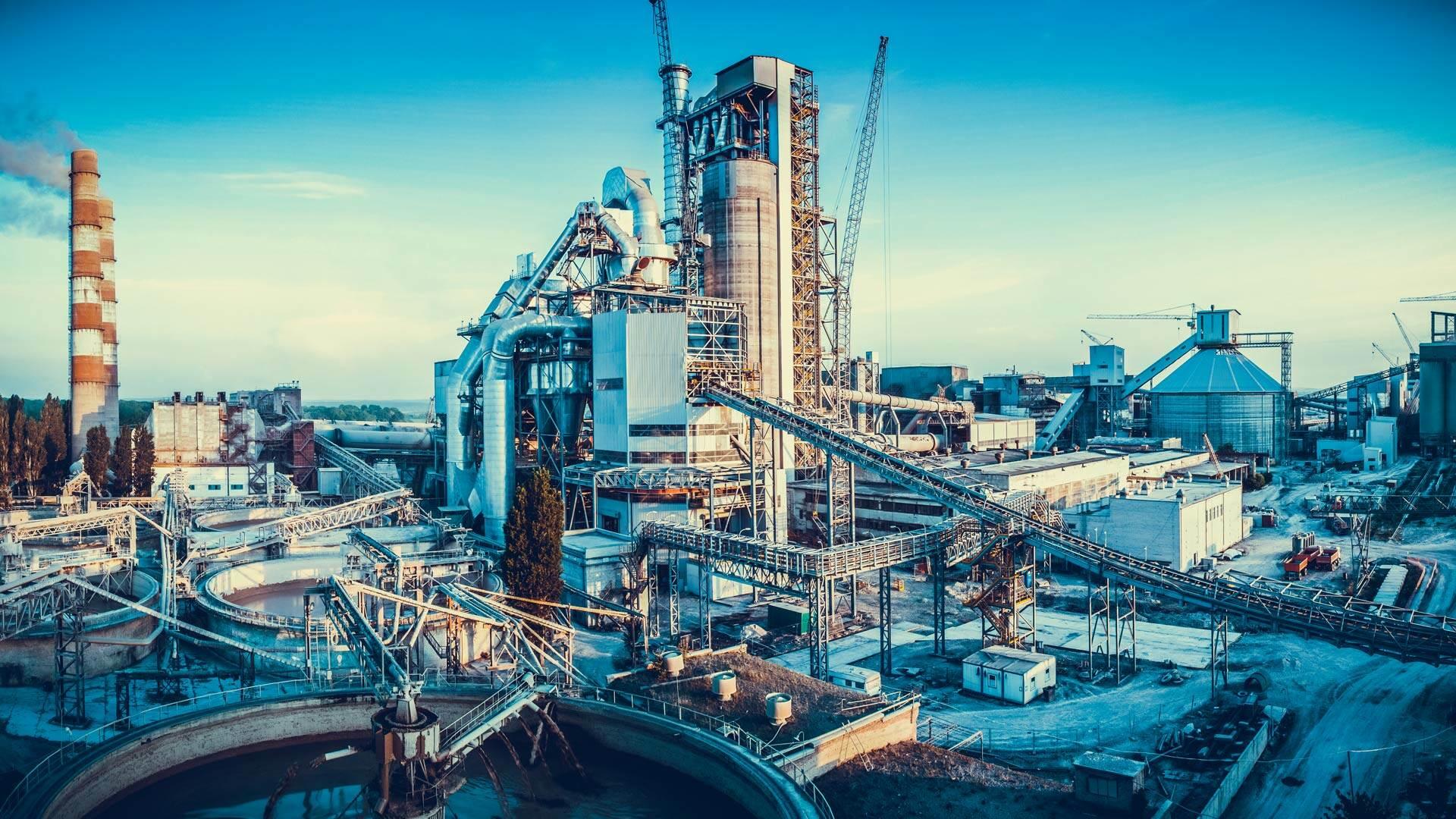 Zementindustrie Deutschland